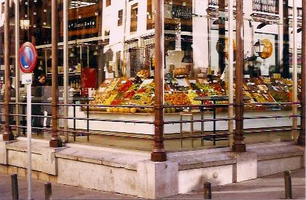 madrid fotografía analógica mercado de san miguel