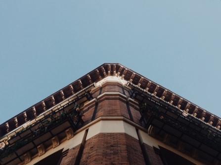 madrid fotografía edificio VSCO