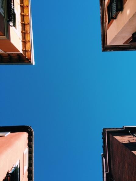 madrid fotografía VSCO edificio